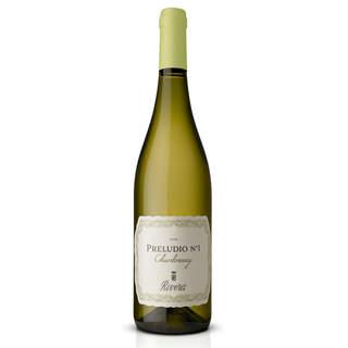PRELUDIO N°1 2019 • Chardonnay, Castel del Monte DOC