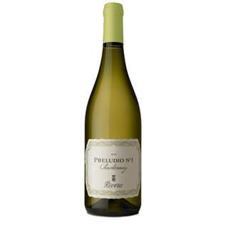 PRELUDIO N°1 2020 • Chardonnay, Castel del Monte DOC
