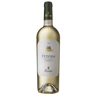 FEDORA 2020 • Castel del Monte DOC, bianco